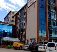 Gazlıgöl Çakır Termal Otel