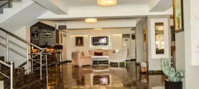 Comfort Life Hotel
