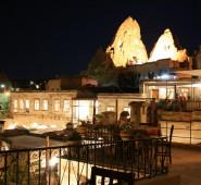Sultan Cave Suites