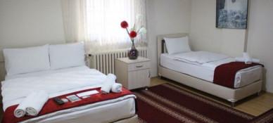 Hotel Yeni Sefa Airport