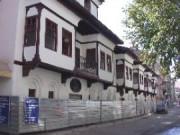 Beşkonaklar Etnografya Müzesi