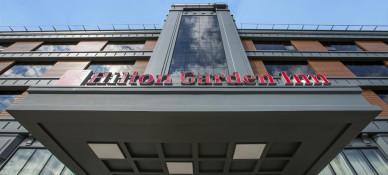 Hilton Garden Inn Çorlu
