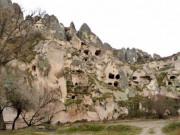 Kapadokya Üzengi Vadisi
