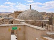 Ürgüp Temenni Anıt Mezarı