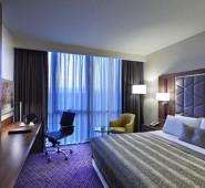 Uranus İstanbul Topkapı Hotel