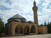 Çelebi Ali Camii