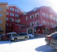 Atasu Otel Uludağ