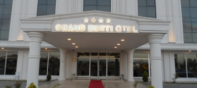 Grand Berti Otel