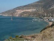 Çınarlı Köyü Plajı