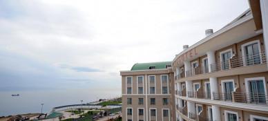 Elite Hotel Darıca
