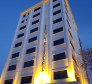İsmira Otel Ankara