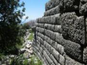 Pednelissos Antik Kenti
