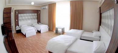 Gold Vizyon Hotel İç Anadolu