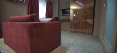 Taksim Yazıcı Residence