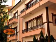 Deeps Hostel Ankara