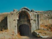 İncirhan Kervansarayı