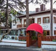 Nizam Butik Otel Büyükada