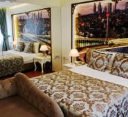 Elite Marmara Bosphorus Suites Hotel