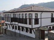 Mudanya Tahir Paşa Konağı