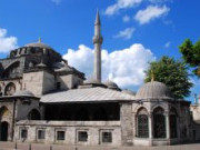 Kılıç Ali Paşa Camii