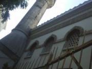 Hüseyin Ağa Camii