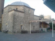İslampaşa Camii