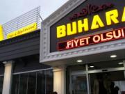Buhara Cafe & Restaurant