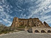 Kapadokya Çavuşin Kilisesi