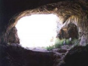 Tilkiler Mağarası