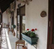 Second Spring Butik Otel