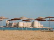 Kızkalesi Plajı