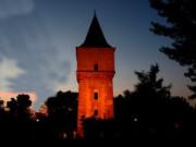 Edirne Adalet Kasrı