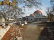 İlyas Bey Cami