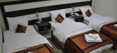 Hotel Venüs