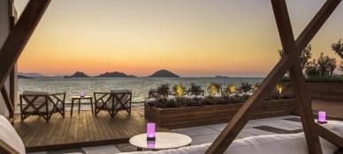 Çağdaş Villas/Swissotel Residences Bodrum Beach