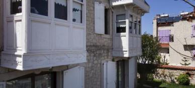 Otel Bandha Alaçatı