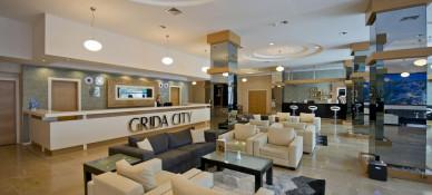Grida City Otel