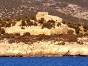 Taşucu Liman Kalesi