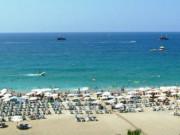 Portakal Plajı