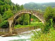 Şenyuva Köprüsü