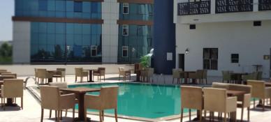 Plaza Hotel Diyarbakır