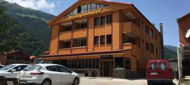 Danış Motel