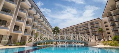 Ramada Hotel & Suites Kuşadası by Wyndham