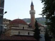 Saraçhane Camii