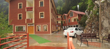 Uzungöl Soylu Otel
