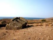 Gökçeada Kaya Mezarı