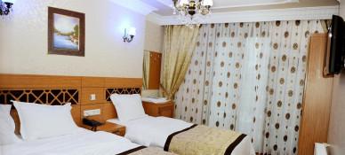 Best Nobel Hotel 2