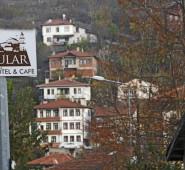 Göynük Sular Butik Otel
