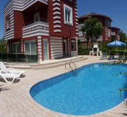 Happyland Villa Belek