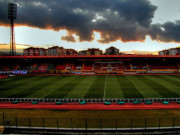 Eskişehir Atatürk Stadyumu